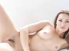 There's one time thing i can say about Dani Daniels, this pet sure knew how to engulf on a dick! I sweet getting her on her knees and just poking my pecker unfathomable down her throat! That used to be her much sweet position, as well as soon I pumped and came all over her body!